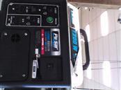 PULSAR POWER EQUIPMENT Generator 1200 WATTS GENERATOR